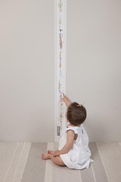 Tall Tape 264