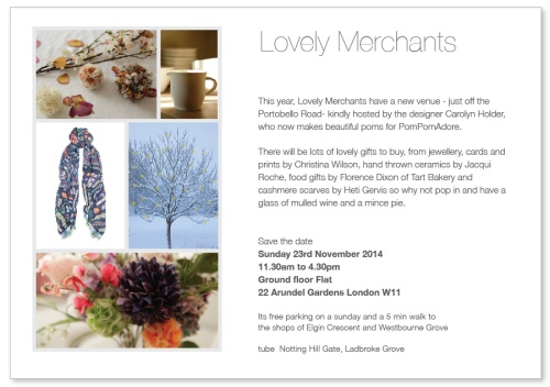 cw Lovely Merchants 2014