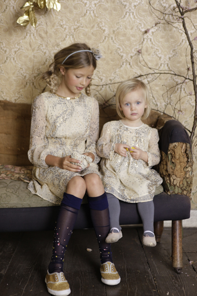 Aurora Dress & Baby Diamond Dress_0918