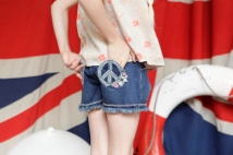 MAISY TOP, PEACE SHORTS_2867