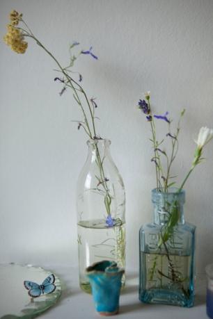 blueflower jars
